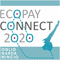 Logo Ecopay Connect 2020